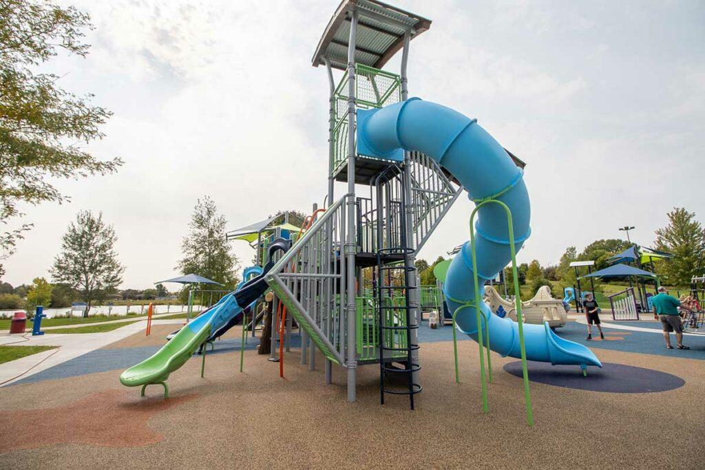 Appleton Memorial Park
