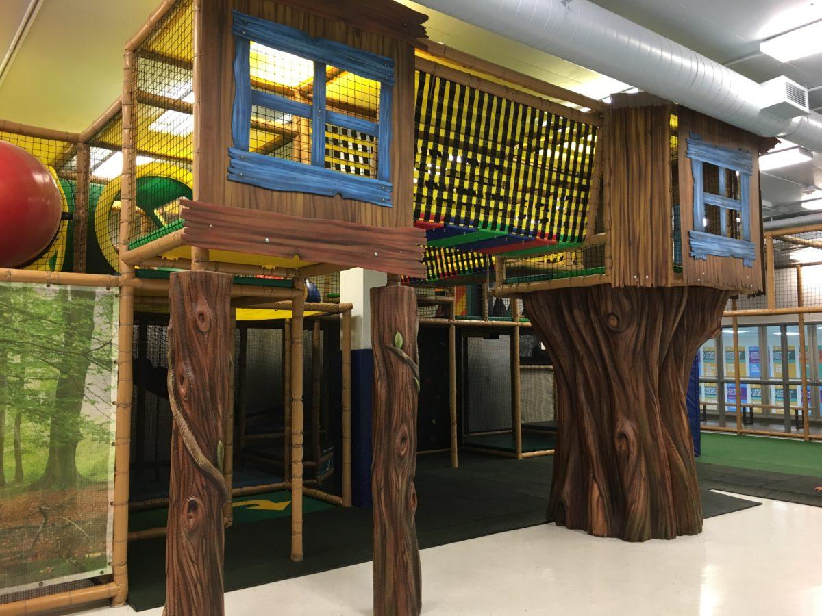 Family Fun Center, Downtown Appleton YMCA