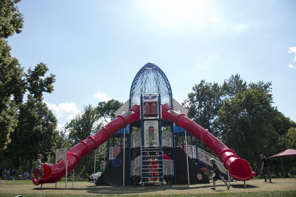 Riverside Park Neenah
