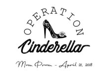 Operation Cinderella Mom Prom
