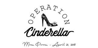 Operation Cinderella Mom Prom