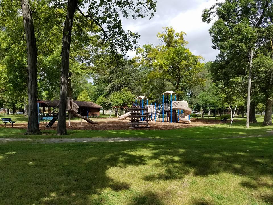 Alicia Park, Appleton
