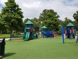 City Park, Appleton