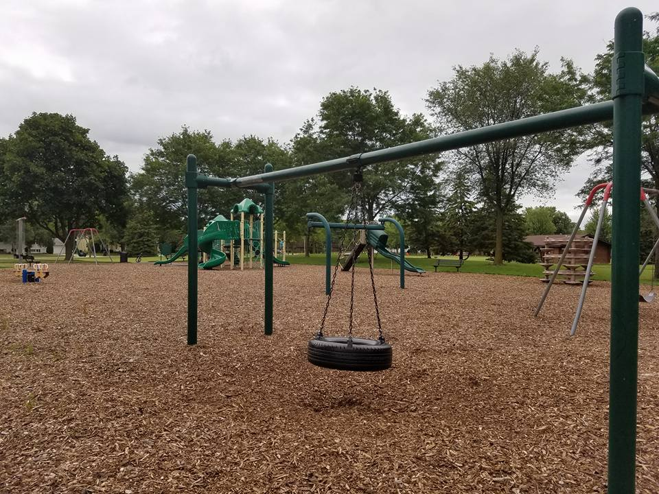 Colony Oaks Park, Appleton