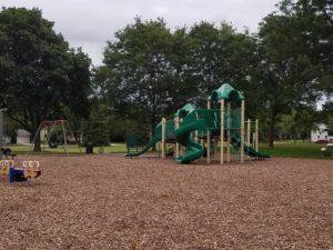 Colony Oaks Park, Appleton