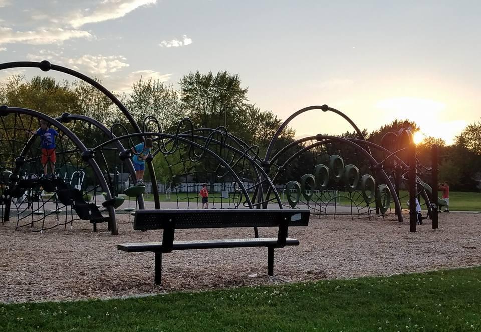 Fritsch Park, Menasha