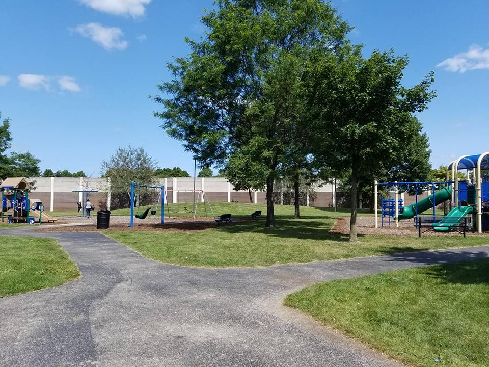 Green Meadows Park, Appleton