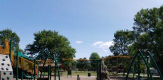 Hoover Park Appleton