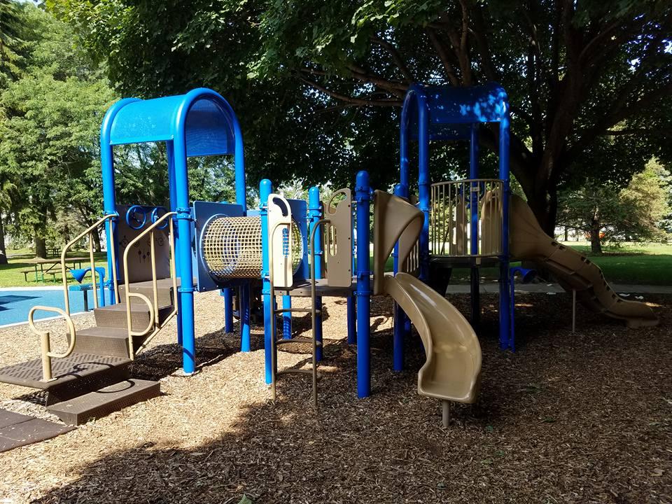 Jaycee Park, Appleton