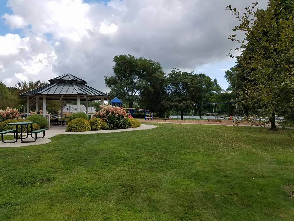Lutz Park Appleton