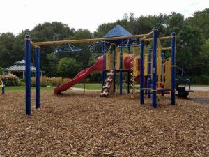 Lutz Park Appleton