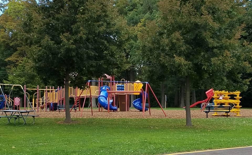 Pierce Park, Appleton