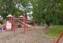 Schaefer Park, Appleton