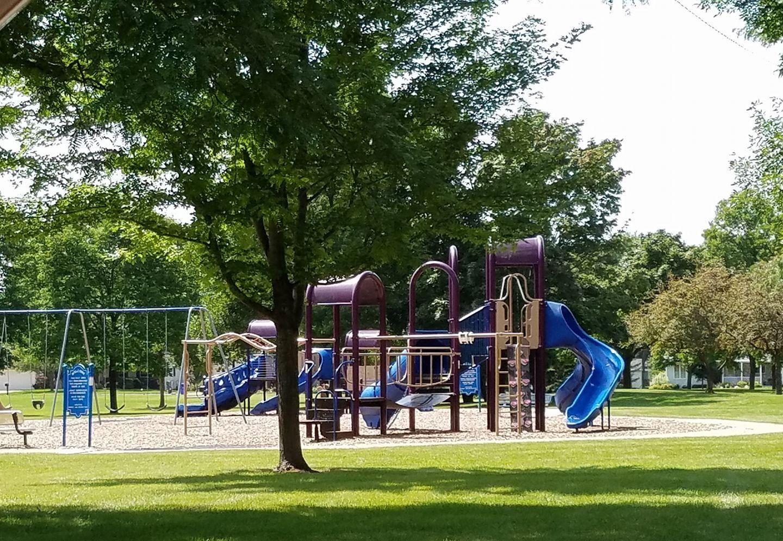 Summit Park, Appleton