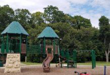 Telulah Park, Appleton
