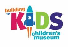 Building for kids appleton