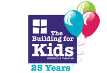 Building for Kids Appleton Birthday Parties