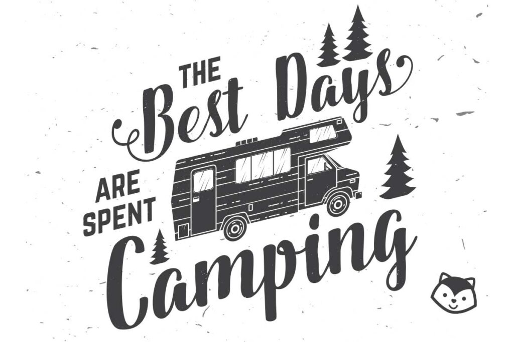 Camping in Wisconsin with Kids