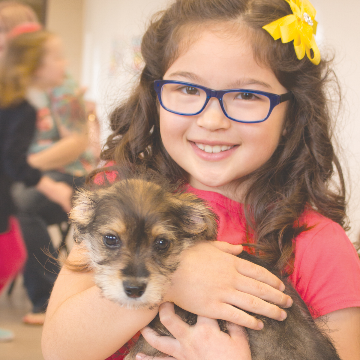 Fox Valley Humane Association Birthday Parties