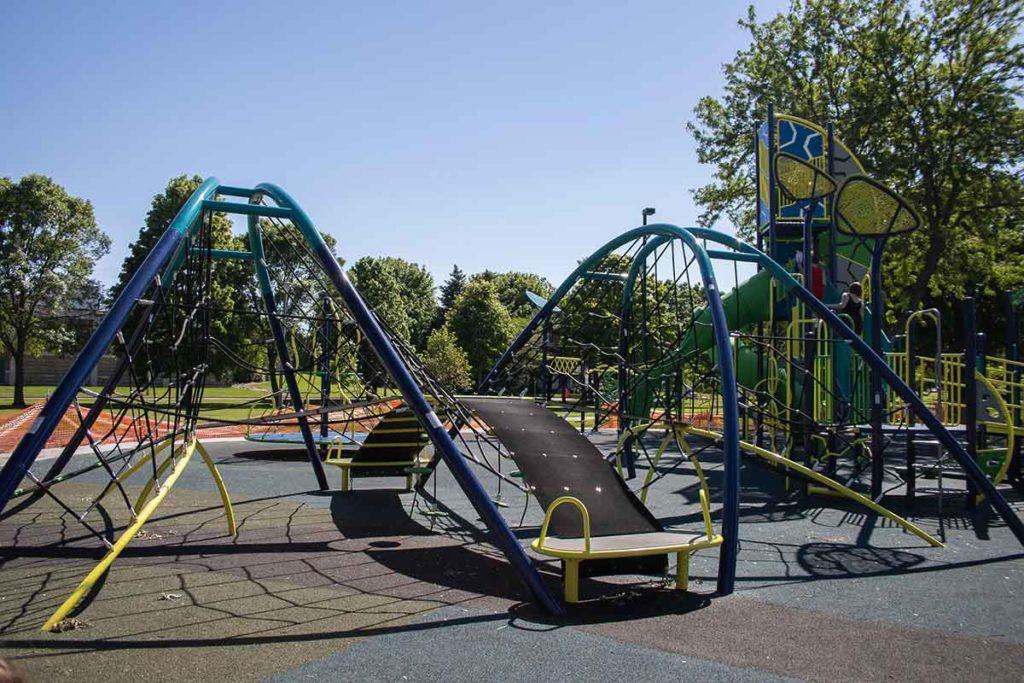 Menominee Park Oshkosh