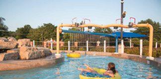 Pollock Swimming Pool Oshkosh