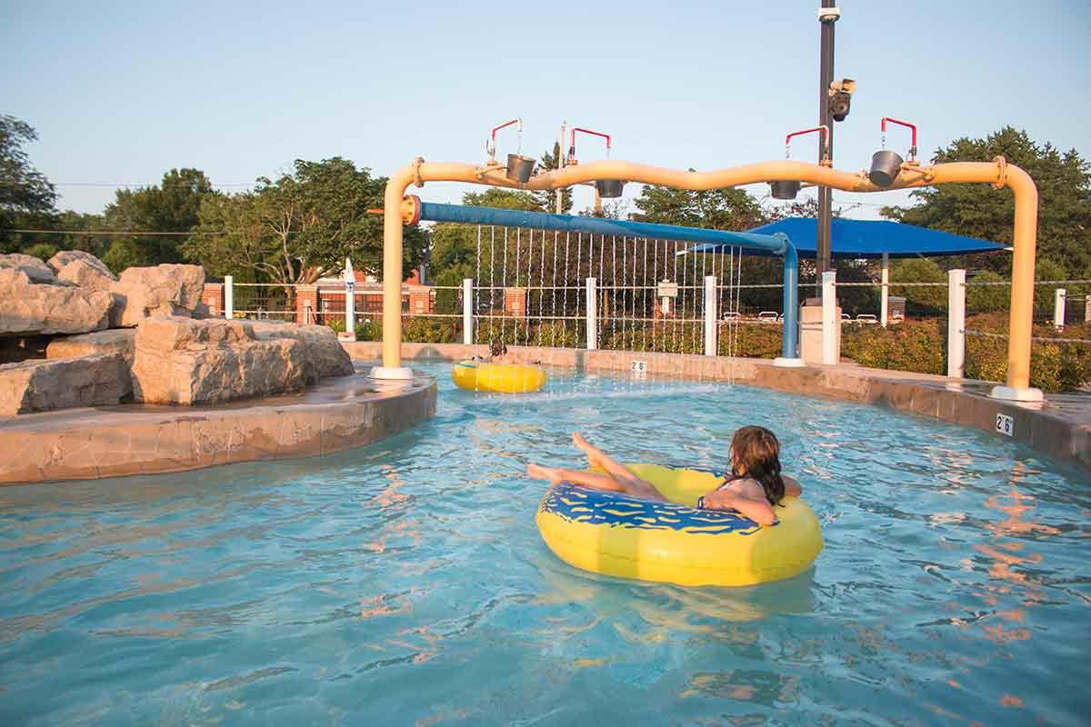 Outdoor Swimming Pools In Northeast Wisconsin Go Valley Kids