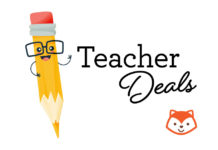 Teacher Deals