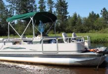 Boat Rentals in Northeast Wisconsin