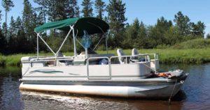 Boat Rentals in Northeast Wisconsin