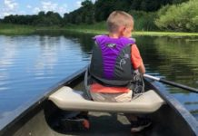 Canoe Rentals in Northeast Wisconsin