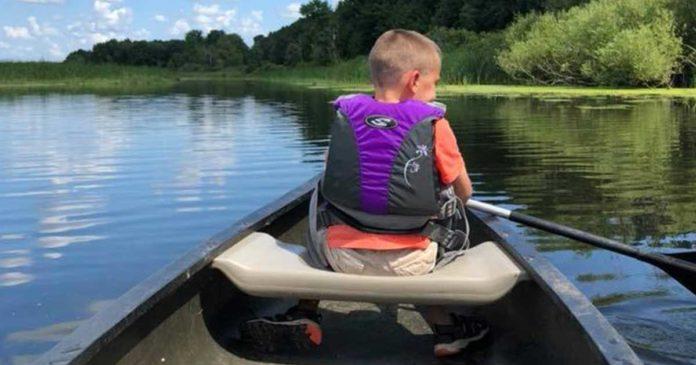 Canoe Rentals in Northeast Wisconsin