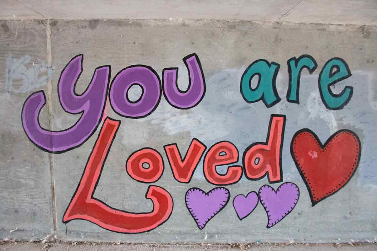 Kimberly Mural