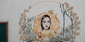Murals in Neenah Menasha