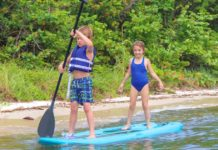 Paddleboard Rentals in Northeast Wisconsin