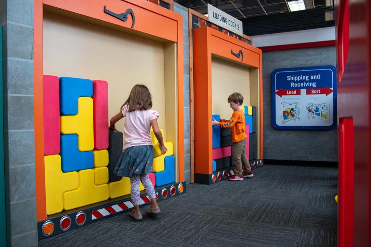 Building for Kids Updates Appleton Children's Museum