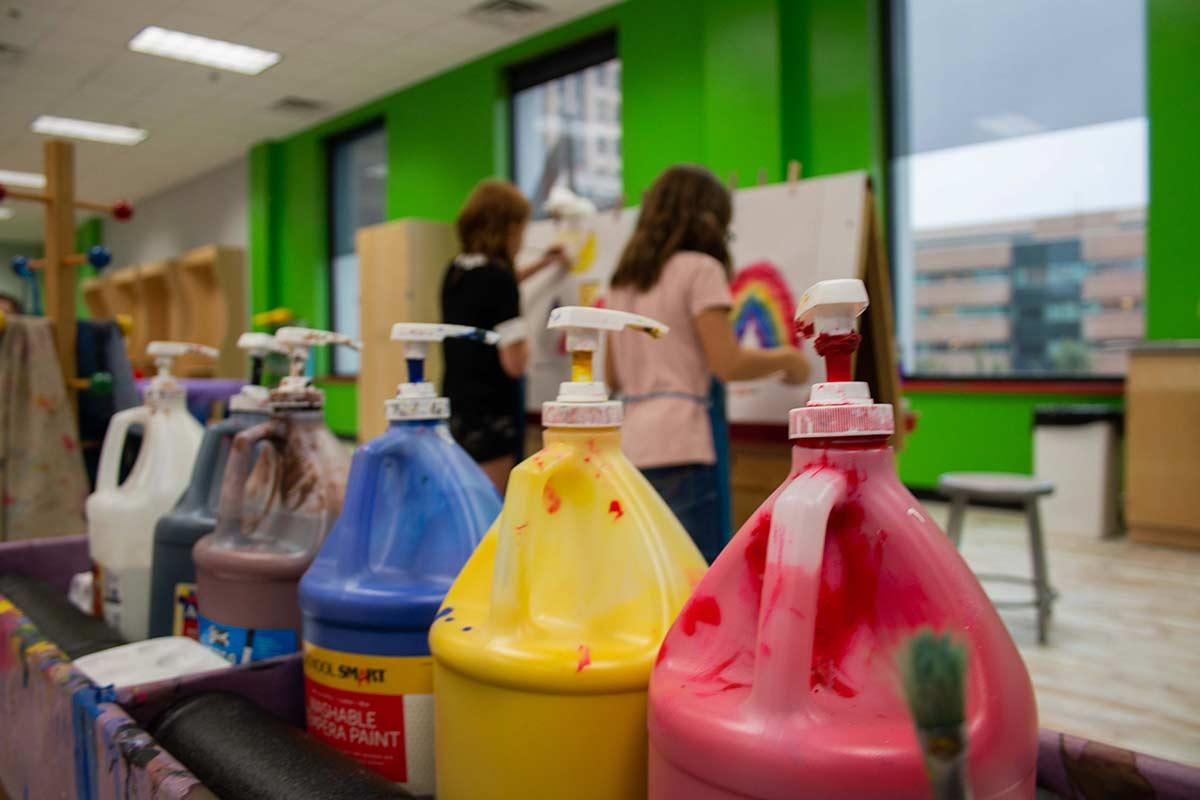 Building for Kids Appleton Children's Museum