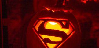 Appleton Rades Pumpkin Display