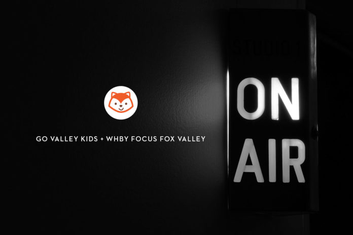 WHBY Radio Partnership