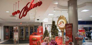 Make a Wish Macys Santa Letters