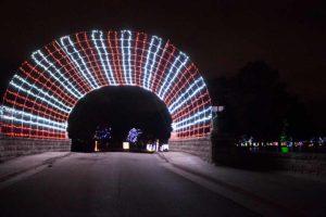 Oshkosh Celebration of Lights