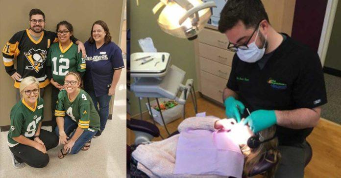 First Impressions Pediatric Dentist Appleton