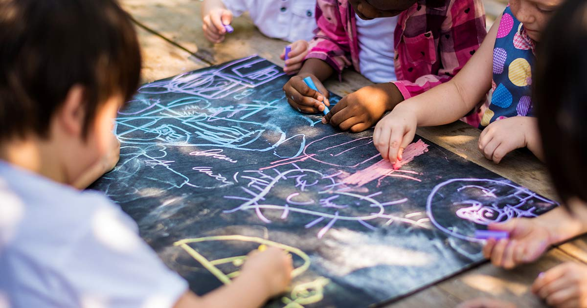 Preschools in Green Bay