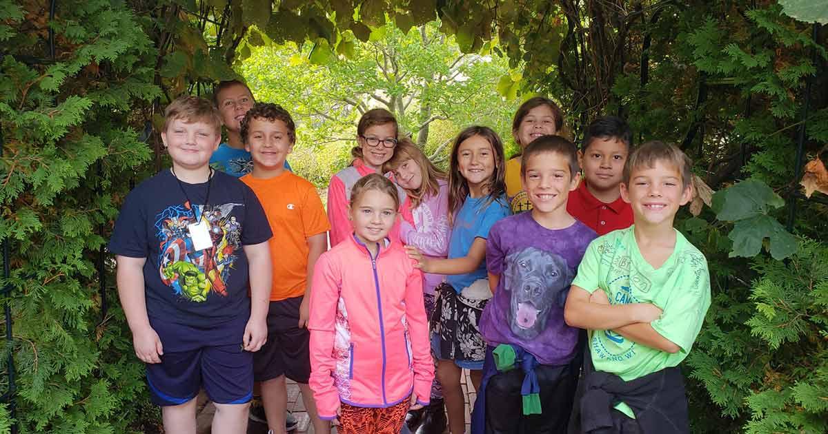 Holy Family School Green Bay