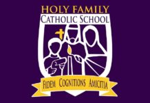Holy Family School Green Bay