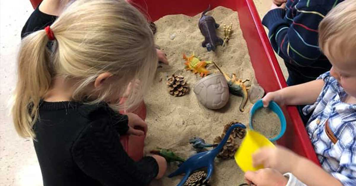 Mayflower Nursery School Green Bay