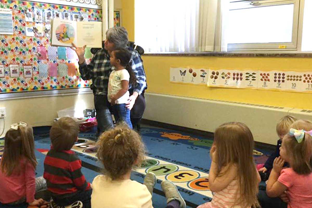 Peace Christian Preschool Oshkosh
