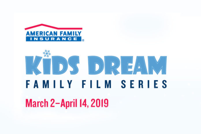 American Family Free movies