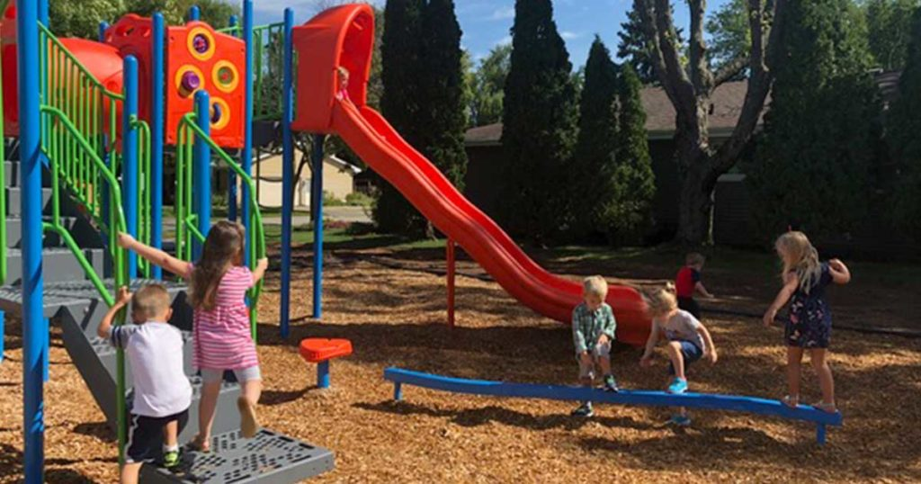 Mount Olive Lutheran Early Childhood Center & Preschool, Appleton