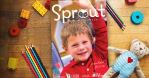 Sprout Fox Cities Magazine January February Winter 2019