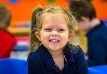 Xavier Preschool Guide